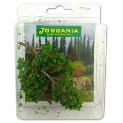 Jordania - Jordania Ağaç Maketi 8cm 1/100 3lü 126-080
