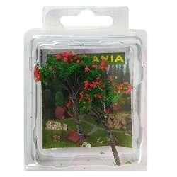 Jordania - Jordania Ağaç Maketi Metal 5cm 1/200 2li 50B