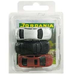 Jordania - Jordania Araba Maketi 1/100 3lü TŞ1100