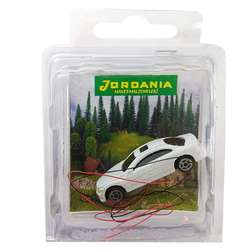 Jordania - Jordania Araba Maketi Elektrikli 1/100 12V TŞE1100 (1)