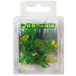 Jordania - Jordania Çiçek Maketi Sarı 2.5cm 5li FL3225S