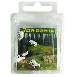 Jordania - Jordania Koyun Maketi 1/100 5li HO3100 (1)