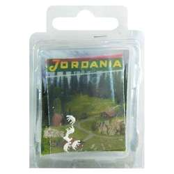 Jordania - Jordania Koyun Maketi 1/200 5li HO3200