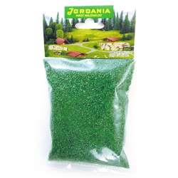 Jordania - Jordania Toz Çim Maketi 50g Orta Yeşil 04104