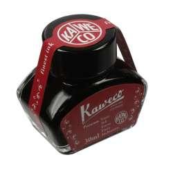 Kaweco - Kaweco Şişe Mürekkep Kırmızı 30ml 10000678