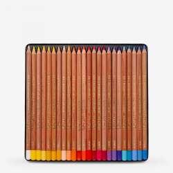 Koh-i-Noor - Koh-i-Noor Gioconda 48 Renk Pastel Kalem Seti (1)