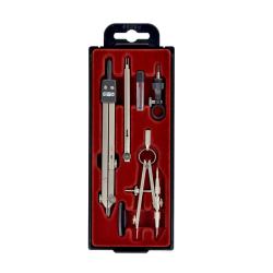 Koh-i-Noor - Koh-i-Noor Set of Compasses Pergel Seti 6 Parça 06902