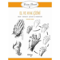 Koleksiyon - Koleksiyon Yayınları El Ve Ayak Çizimi
