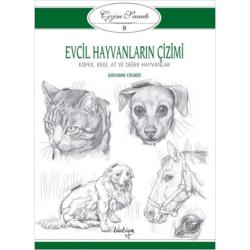 Koleksiyon - Koleksiyon Yayınları Evcil Hayvanların Çizimi