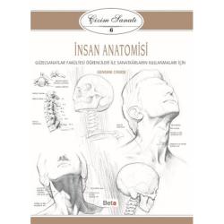 Koleksiyon - Koleksiyon Yayınları İnsan Anatomisi