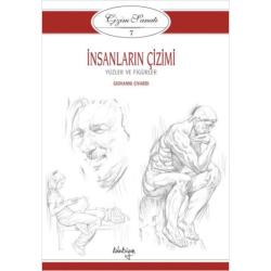 Koleksiyon - Koleksiyon Yayınları İnsanların Çizimi
