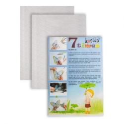 Kosida - Kosida 7 Kat Küçülen Kağıt A4