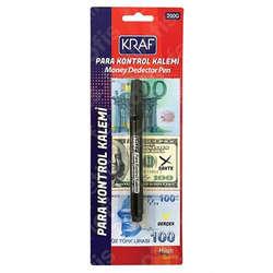 Kraf - Kraf Para Kontrol Kalemi