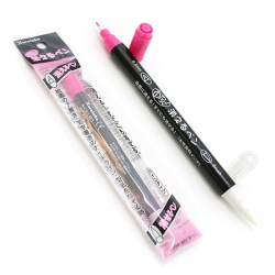 Zig - Kuretake Double Sided Disappearing Ink Marker Erasing Ink Brush