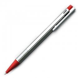 Lamy - Lamy Logo Tükenmez Kalem Kırmızı