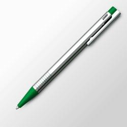 Lamy - Lamy Logo Tükenmez Kalem Yeşil