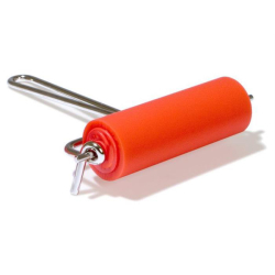 Abig - Abig Linol Merdane 12cm Metal Saplı ( Mürekkep Merdanesi) (1)