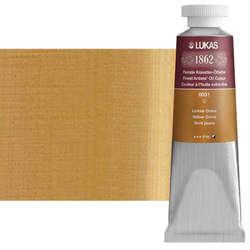 Lukas - Lukas 1862 37ml Yağlı Boya Seri:1 No:0031 Açık Ocker