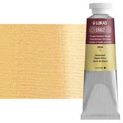 Lukas - Lukas 1862 37ml Yağlı Boya Seri:1 No:0034 Neapel Sarı Açık