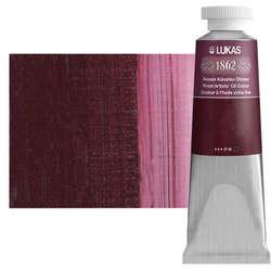 Lukas - Lukas 1862 37ml Yağlı Boya Seri:2 No:0068 Alizarin Crimson