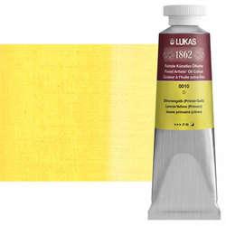 Lukas - Lukas 1862 37ml Yağlı Boya Seri:1 No:0010 Primer Sarı