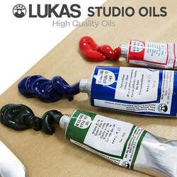 Lukas - Lukas Studio Yağlı Boya 200ml