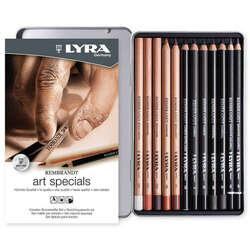 Lyra - Lyra Rembrandt Art Specials 12li Füzen Kalemi 2001123