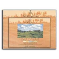 Magnani1404 - Magnani1404 PASTELLO Pastel Çizim Blok 260g 20 Sayfa