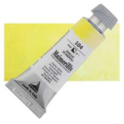 Maimeri - Maimeri Blu Tüp Sulu Boya 12 ml S1 No:104 Naples Yellow