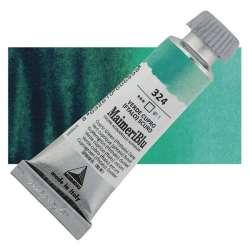 Maimeri - Maimeri Blu Tüp Sulu Boya 12 ml S1 No:324 Copper Oxide Green Deep