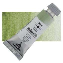 Maimeri - Maimeri Blu Tüp Sulu Boya 12 ml S1 No:358 Sap Green