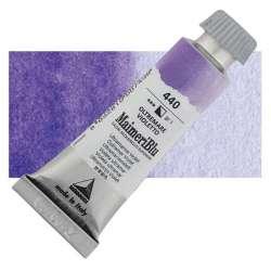 Maimeri - Maimeri Blu Tüp Sulu Boya 12 ml S1 No:440 Ultramarine Violet