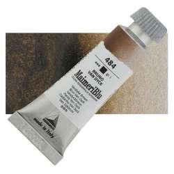 Maimeri - Maimeri Blu Tüp Sulu Boya 12 ml S1 No:484 Vandyke Brown