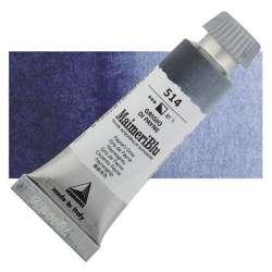 Maimeri - Maimeri Blu Tüp Sulu Boya 12 ml S1 No:514 Paynes Grey