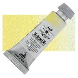 Maimeri - Maimeri Blu Tüp Sulu Boya 12 ml S2 No:109 Nickel Titanate Yellow