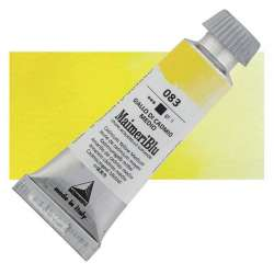 Maimeri - Maimeri Blu Tüp Sulu Boya 12 ml S3 No:083 Cadmium Yellow Medium