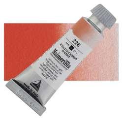 Maimeri - Maimeri Blu Tüp Sulu Boya 12 ml S4 No:226 Cadmium Red Light