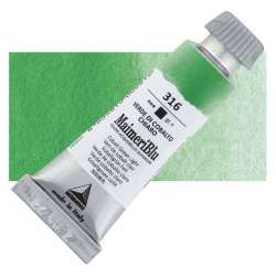 Maimeri - Maimeri Blu Tüp Sulu Boya 12 ml S4 No:316 Cobalt Green Light