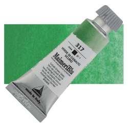 Maimeri - Maimeri Blu Tüp Sulu Boya 12 ml S4 No:317 Cobalt Green Deep