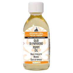 Maimeri - Maimeri Olio Di Papavero Poppy Oil 250ml