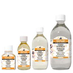 Maimeri - Maimeri Petroleum Essence