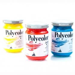 Maimeri - Maimeri Polycolor Akrilik Boya 140 ml