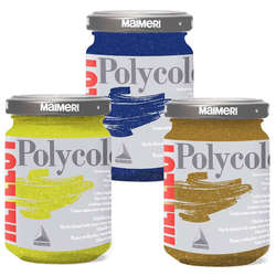 Maimeri - Maimeri Polycolor Reflect Boya 140ml