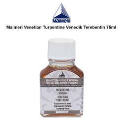 Maimeri - Maimeri Venetian Turpentine Venedik Terebentin 75ml