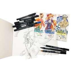 Anka Art - Manga-Anime Başlangıç Seti 2 (1)