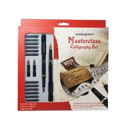 Manuscript - Manuscript Masterclass Set MC146