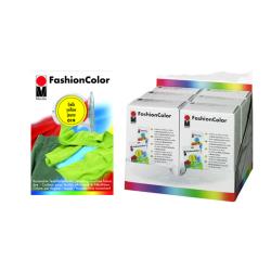Marabu - Marabu Fashion Color Batik Toz Kumaş Boyası 30 g