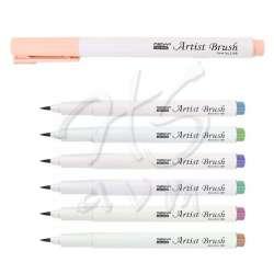 Marvy - Marvy Artist Brush Fırça Uçlu Kalem