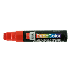 Marvy - Marvy Decocolor Acrylic Jumbo Paint Marker 15 mm