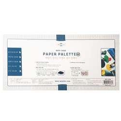 Mijello - Mijello Kullan At Kağıt Paleti 20 Yaprak 27.0x17.5cm MPP-3088